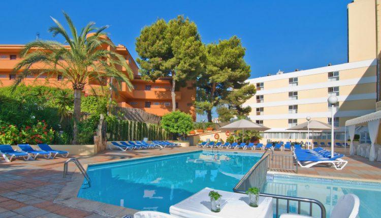 Mallorca: Eine Woche im 3* Hotel inkl. Flug, Rail & Fly, Transfer und Frühstück ab 321€