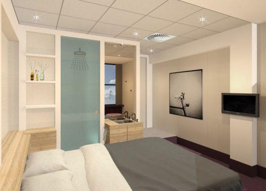 Amsterdam: 2 bis 5 Tage im Design-Hotel inkl. Frühstück und Grachtenfahrt ab 49€ pro Person