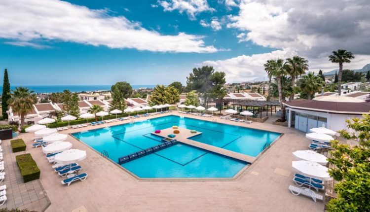 Nordzypern im April: 4* Hotel inkl. Frühstück und Flug ab 340€