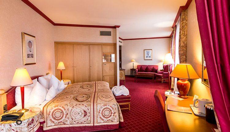Auszeit am See in Mecklenburg – 3 bis 8 Tage im guten 4*Hotel mit Halbpension ab 99€ p.P.