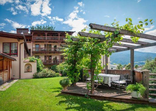 3 – 15 Tage Wellness in Südtirol: 4* Hotel inkl. HP und Massage ab 179€