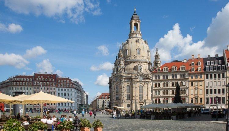 3 Tage im 4* Hilton Dresden mit Blick auf die Frauenkirche inkl. Frühstück, Dinner und Wellness ab 129€