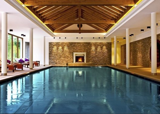 Wellness im 4* Kloster-Hotel: 3 Tage inkl. Verwöhnpension und Therme ab 199€