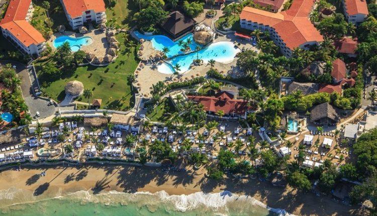 1 Woche Dominikanische Republik im Mai: 4* Hotel mit All Inclusive, Flug und Transfer ab 844€