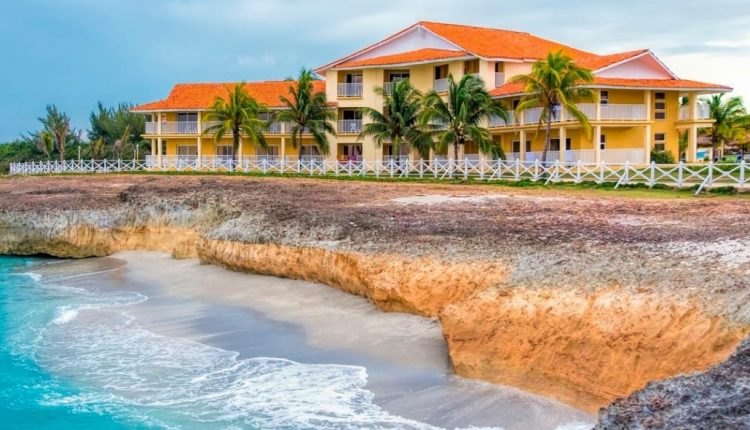 Juni – Juli: 17 Tage Kuba im 4* Strandhotel mit All Inclusive, Flug und Transfer ab 1171€
