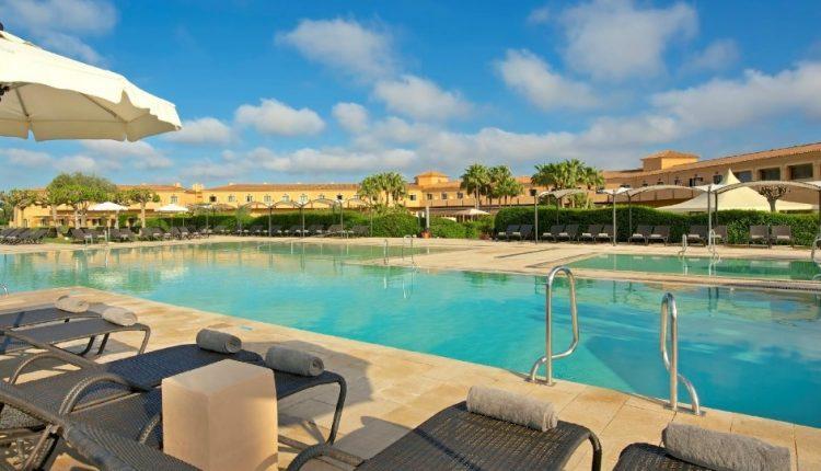5 Tage Mallorca im 5* Finca-Hotel inkl. Frühstück und Flug ab 392€