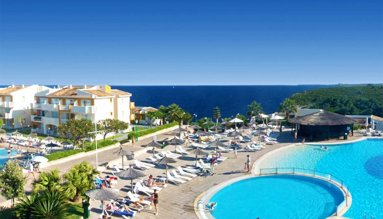 Mallorca im Herbst: 1 Woche im 4* Hotel inkl. Flug und Transfers ab 336€ pro Person