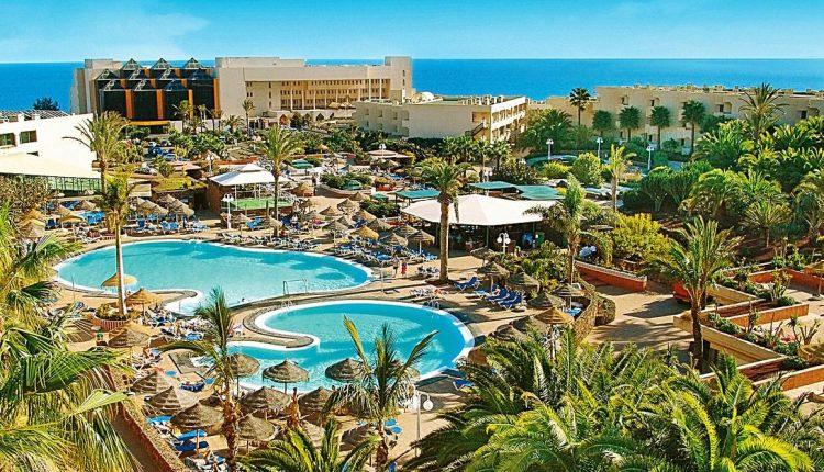 Im Juni: 7 Tage Lanzarote im Superior Zimmer eines sehr guten 4* Hotels mit Frühstück und Flügen ab 413€