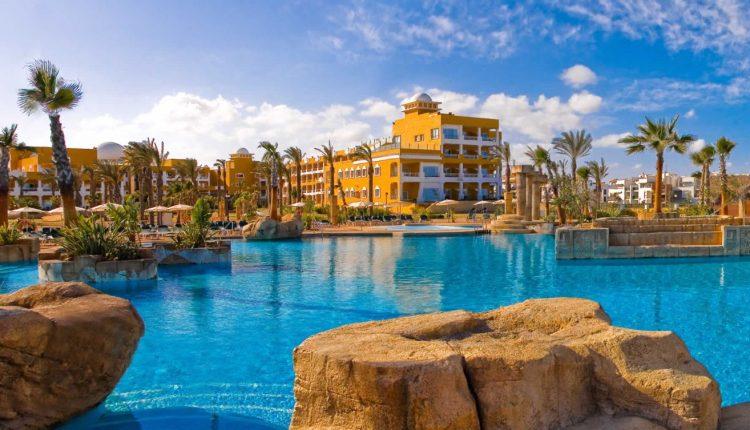 1 Woche Andalusien im beliebten 4*Hotel mit Flug und Frühstück ab 286€