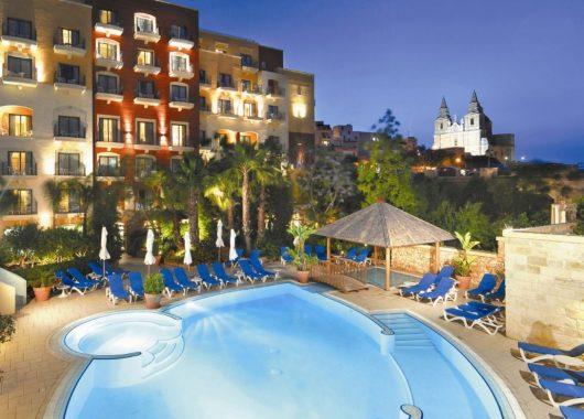 Last Minute: 1 Woche Malta im guten 3* Hotel inkl. Flügen und Transfers ab 200€