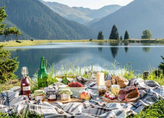 Auszeit in Österreich: 4 Tage im 4*Hotel mit Verwöhnpension und Wellnessangeboten ab 133€