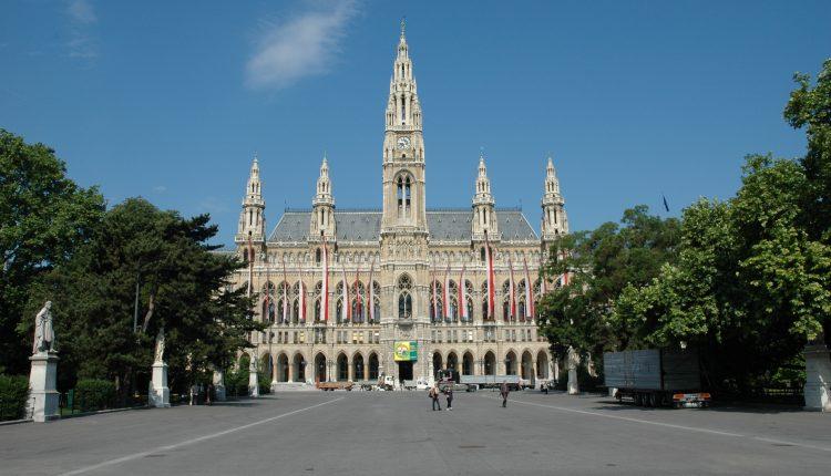 Neueröffnung in Wien: 3 bis 5 Tage inkl. Frühstück und Welcome Drink ab 69€