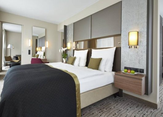 2 – 4 Tage Berlin im 5* Steigenberger Hotel inkl. Bio-Frühstück und Wellness ab 69,50€