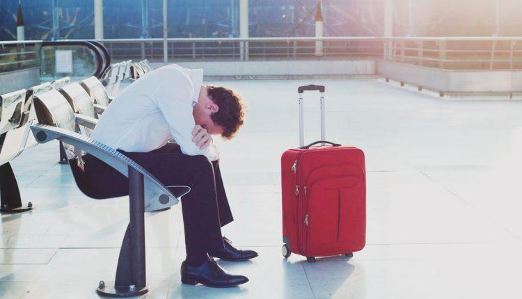 Entschädigung bei Flugverspätungen – So holt ihr euch bis zu 600€ zurück