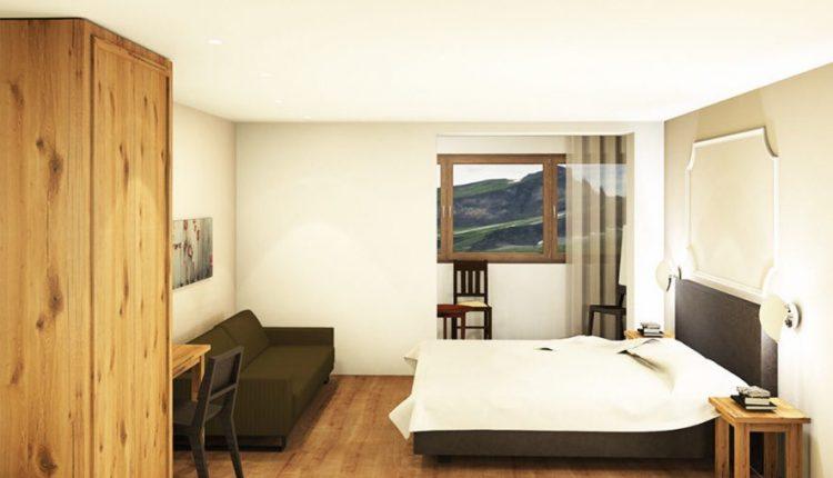 Wellness in Südtirol: 3 Tage im 3* Hotel inkl. Halbpension und Wasserwelt ab 89€ pro Person
