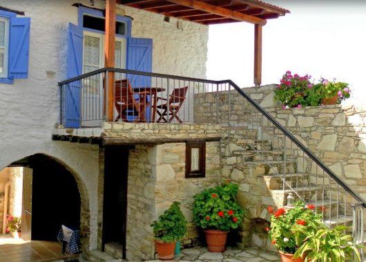 1 Woche Zypern im 3* Apartment mit Flug ab 363€