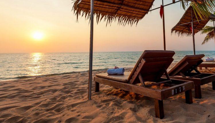 2 Wochen Jomtien, Pattaya im Herbst: 4* Hotel inkl. Frühstück, Flug, Rail&Fly u. Transfer ab 787€