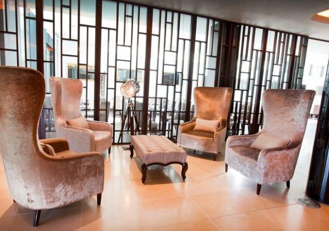 Hotel Direkt Neben Royal Albert Hall London