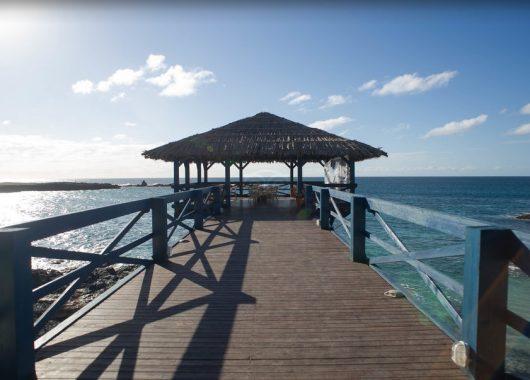 Eine Woche direkt am Strand von Boavista: 3* Hotel inkl. HP, Flug, Rail&Fly und Transfer ab 608€
