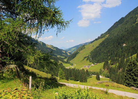 Tirol – 3 Tage Verwöhnpension und Wellness im 4*Hotel für 119€