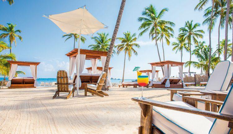 Last Minute Dominikanische Republik: 11 Tage Luxus im 4*Hotel mit Flügen, Transfers und All Inclusive Verpflegung für 996€