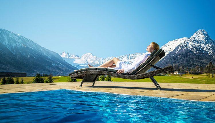 Steiermark: 3 Tage in der Junior Suite im 4*Hotel mit Frühstück und Wellness für 159€