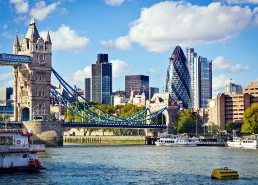 4 Tage London im 3* Hotel inkl. Frühstück und Flug ab 155€