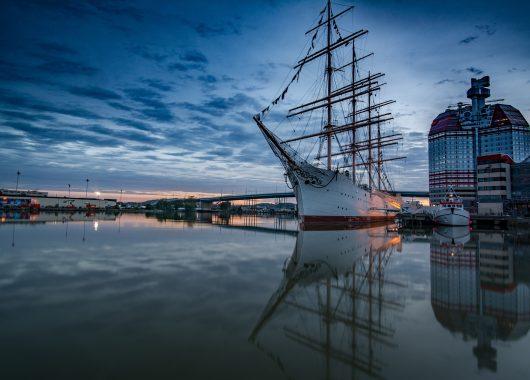 Göteborg: 3 oder 4 Tage im sehr guten 4* Hotel inkl. Flug und Frühstück ab 199€ pro Person