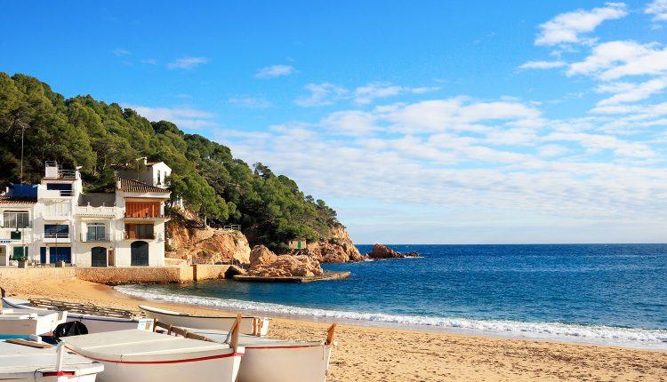 1 Woche Costa Brava im Oktober im 4*Hotel inkl. Flug und Frühstück ab 292€