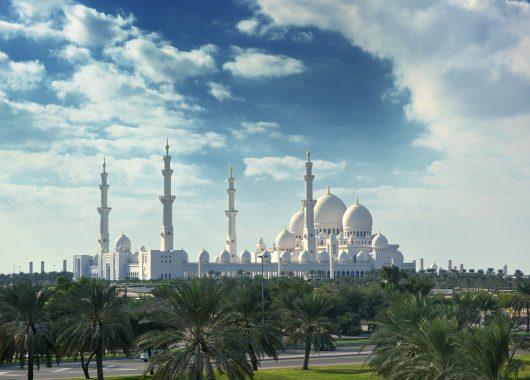 Luxusreise Abu Dhabi: 1 Woche im 5* Golfresort inkl. Flügen, Frühstück und Transfers ab 598€