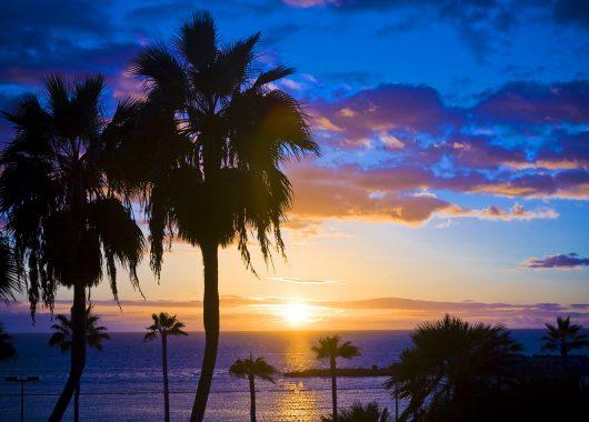 Dezember: Eine Woche Gran Canaria im 3*Apartment mit Flügen und Rail&Fly ab 289€