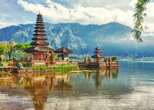 Januar: 2 Wochen im 4*Hotel auf Bali inkl. Flug, Transfers, Zugticket und Frühstück ab 1.088€