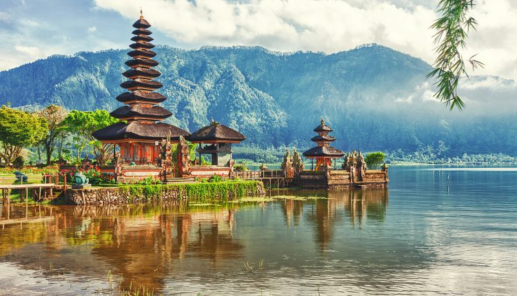 10 Tage Bali im 4* Hotel inkl. Frühstück und Flug ab 883€