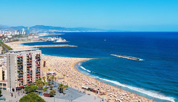 Barcelona: 4 Tage im 3*Hotel inkl. Flug ab 155€ pro Person