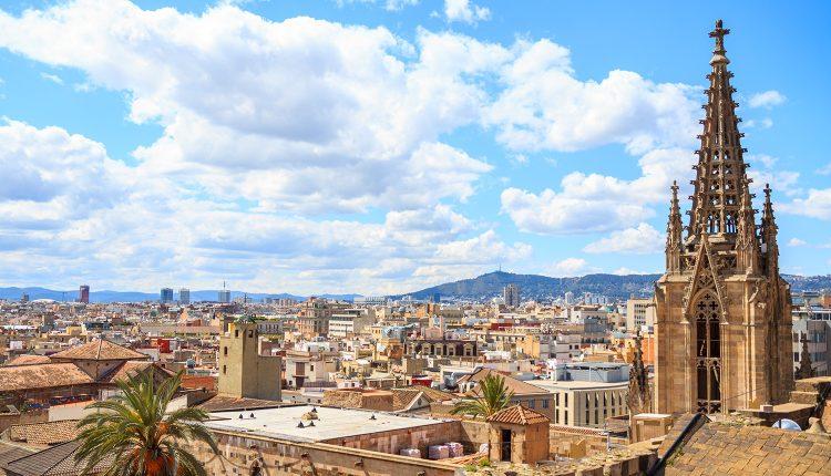 Barcelona: 4 Tage im sehr guten 3* Hotel inkl. Flug und Frühstück ab 177€ pro Person