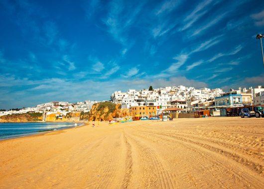 3 Tagesausflug nach Faro: 4* Hotel inkl. Flug und Frühstück ab 134€