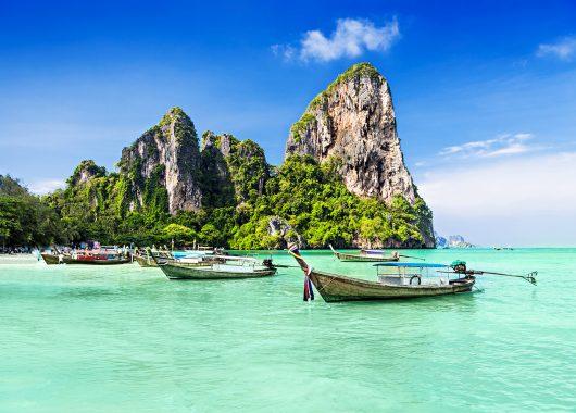 2 Wochen Phuket im 4* Hotel inkl. Frühstück, Flug, Rail&Fly und Transfer ab 889€
