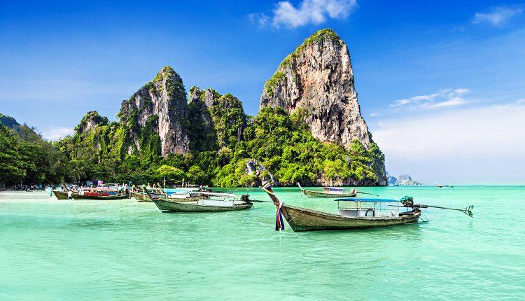 10 Tage Phuket im 4* Hotel inkl. Flug und Halbpension ab 952€