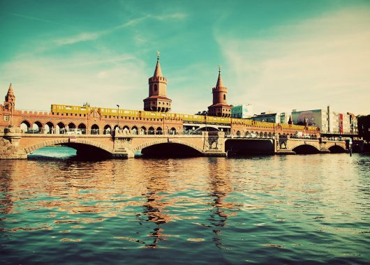 Berlin: 3 Tage im 4* Hotel ab 65€ pro Person