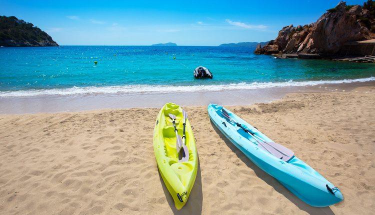 5 oder 8 Tage Ibiza im 3*Hotel mit Flug, Leihfahrrad und Frühstück schon ab 259€