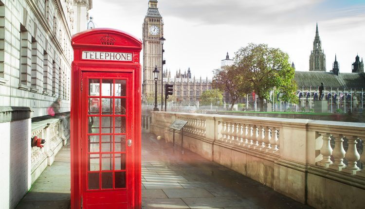 London: 3 bis 5 Tage im stylischen 3*Hotel inkl. Flug und Frühstück ab 129€