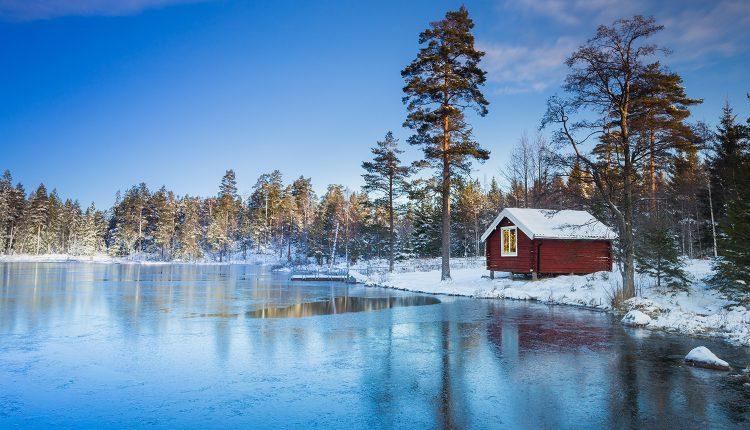 6-tägige Rundreise Schweden mit Flügen, Hotels, Frühstück und Mietwagen ab 489€