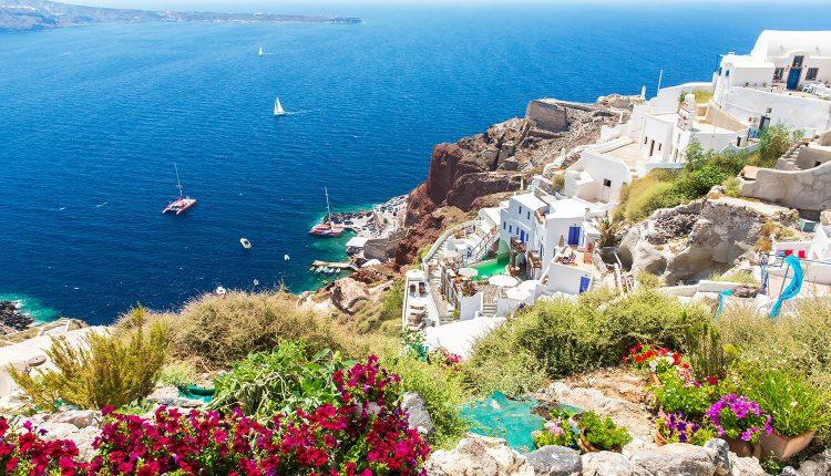 Kreta: Eine Woche im 2,5* Hotel inkl. Flug, Transfer und Frühstück ab 253€ pro Person