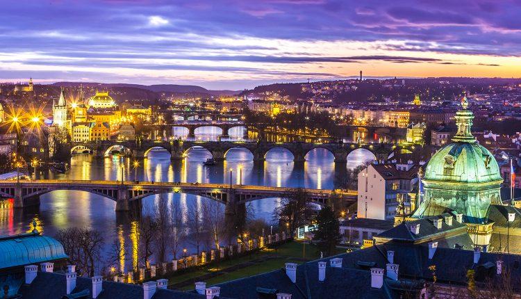 3 Tage Prag im 4* Hotel inklusive Frühstück ab 38€ pro Person