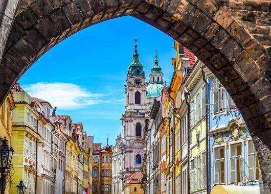 Prag: Übernachtungen im 4* Hotel ab 16€ pro Person