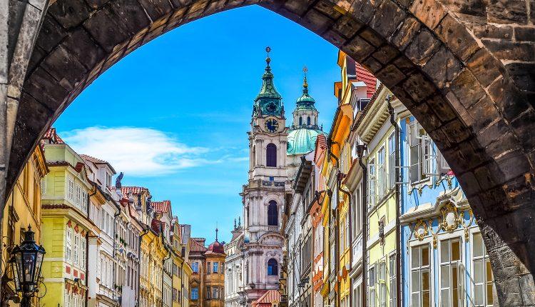 Prag: Übernachtung im 4* Hotel Plaza Alta ab 14,50€ pro Person