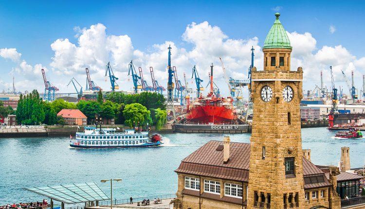 3 Tage Hamburg im spitzen 4* Hotel an der Reeperbahn ab 80€ pro Person