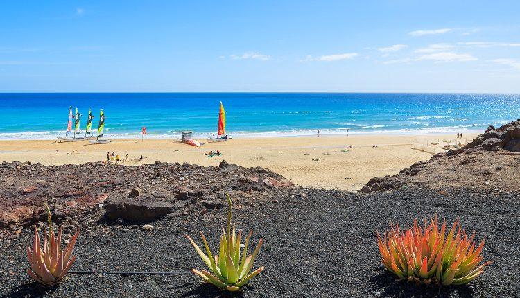 Eine Woche Fuerteventura im Apartment mit Flug & Transfer ab 200€