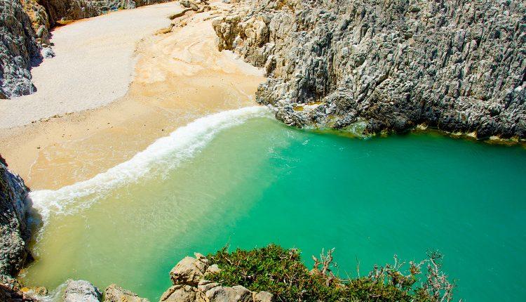 Kreta: Eine Woche All Inclusive im 4* Hotel inkl. Flug, Rail & Fly und Transfer ab 378€