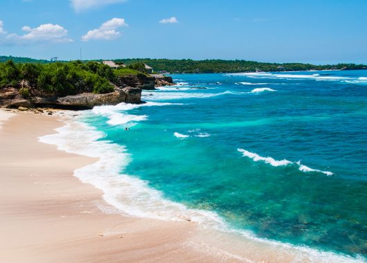 9 Tage Bali im tollen 4*Hotel inkl. Flug, Transfers und Frühstück ab 828€